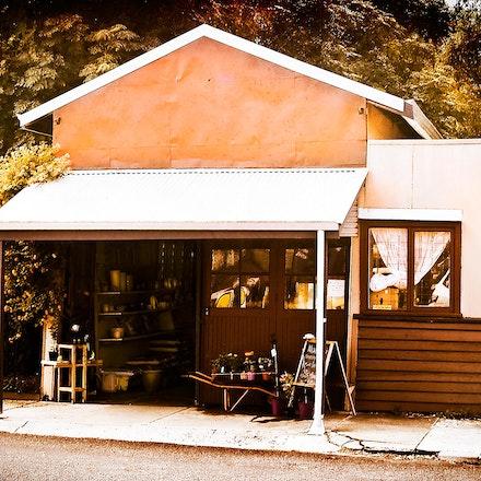 The Old Nannup Store - A Briq a Braq store in Nannup, Western Australia.