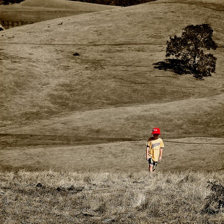 Little Boy Lost - An Australian Classic Country  song.