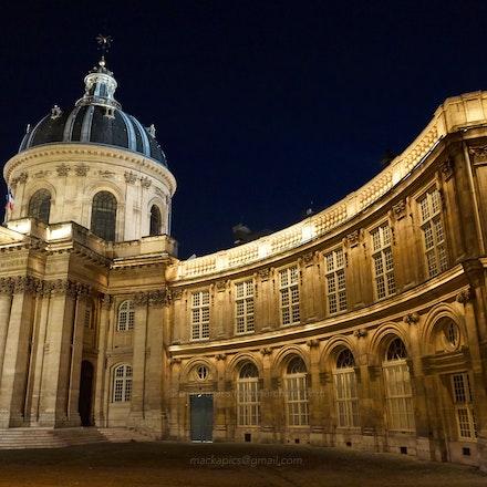 Classical building - 1