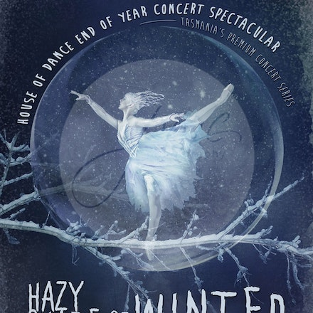Hazy Shade of Winter - Finale
