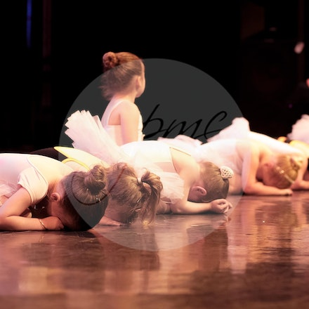 2012 House of Dance Babyhouse Recital