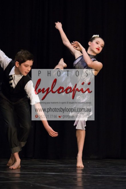 6:45 Intermediate Modern & Contemporary Duo/Trio - **Available for only 2 weeks...
