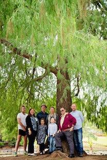 la familia - AM