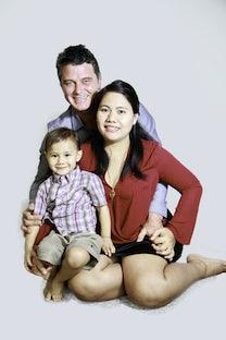 la familia ~ CH