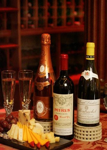 Wine Ad  CC