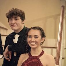 Arianna and Tyler