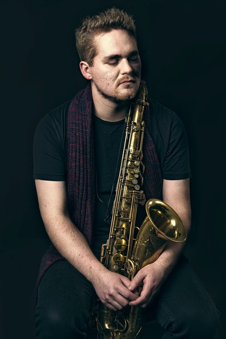 Nick - Nick, Saxophonist -  Over There, Terence Blanchard.      'This song shows me everything that is still beautiful about jazz. It says to me that...