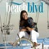 'beachblvd' magazine cover - Cover photograph shot on location aboard a historic Biloxi schooner in Biloxi, MS, for 'beachblvd' magazine.
