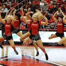 Ball State Code Red - 2/27/16 - View 56 images from the Ball State Code Red Dance Team performance of 2/27/16.