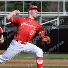 LaPorte vs. Crown Point - (4/25/18) - Ryan Bolda went the distance as Crown Point defeated LaPorte 5-2 on Wednesday evening (4/25) in Crown Point.  You...