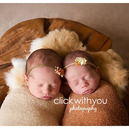 Newborn Twins Photography Brisbane