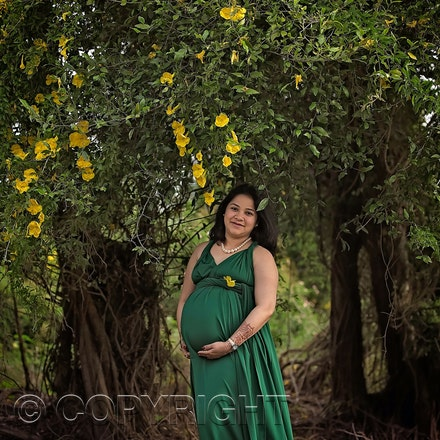 Maternity - Berawala