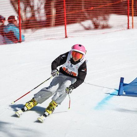 140912_div4_9021 - National Interschools Ski Cross Division 4 at Perisher, NSW (Australia) on September 12 2014. Jan Vokaty