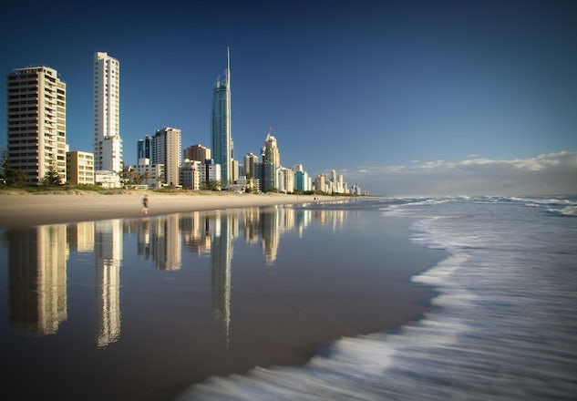 Broadbeach -
