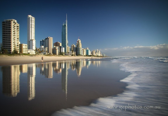 A Land Downunder.. - Gold Coast, Queesland, Australia.