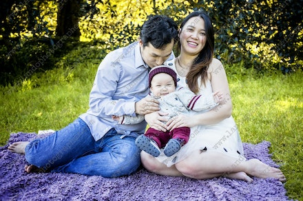 Internet 243 Nguyen Family - 25 August 2014 - Centennial Park - Family Portrait - event photographer sydney