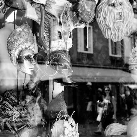 Venetian mask shop - Copyright © 2015 Melissa Fiene Photography. All rights reserved. All images created by Melissa Fiene are © Melissa Fiene Photography.