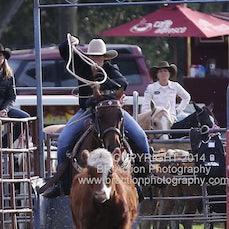 Lang Lang Rodeo APRA 2014 - Slack Program