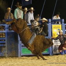 Stony Creek Rodeo APRA 2014 - Main Program