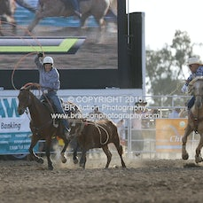 Beechworth Team Roping - Sect 1