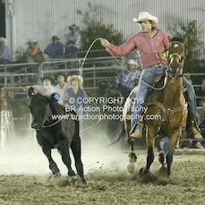 Whittlesea Rodeo - Rope & Tie - Sect 1
