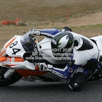 Hartwell MC Club Round 3 - Broadford VIC - 28 March 2015