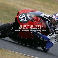 Up to 500cc - Session 1