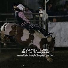 Pony Bareback - Sect 2