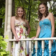 2012 Prom - DeWitt Prom