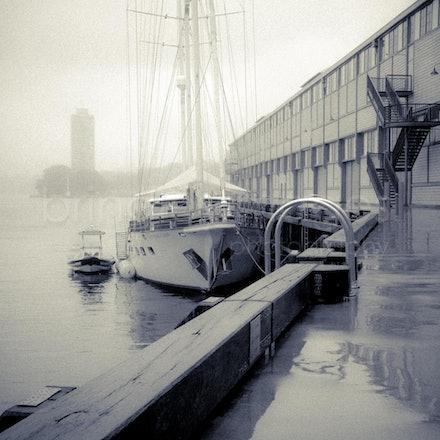 Walsh Bay Wharf #1