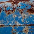 Space Map Rust - Each archival photograph is stamped and signed by Robert and a brief description of how it was taken.