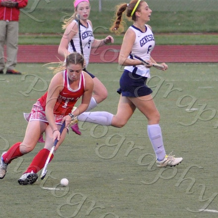 Field Hockey vs Geneseo