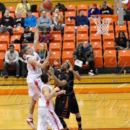 Mens Basketball @ Buffalo State
