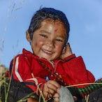 CLIENT: ECS Nepal High