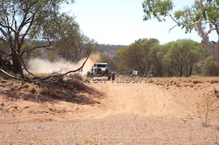 2013 Gascoyne Dash - Race 2 CARS