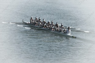 14-09-2014 Champion Lakes Rowing -State Championship - Rowing WA
