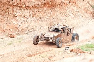Carnarvon 360 Race 1