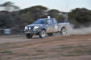 0001-Hyden 'Humps' Offroad 4x4 Racing - 01-10-2011