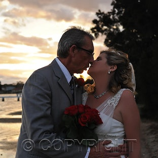 Christina's and Richard's Wedding - This gallery is to be uploaded and ready to be viewed in the next few days.