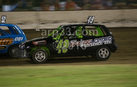 Super Sedans Title final night-3