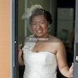 Bertha and Arther Wedding
