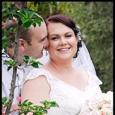 Kandel Wedding (2014) - Ceremony : Peppercorn Cafe Mulgoa NSW. Bridal Shots : Peppercorn Cafe Mulgoa NSW.