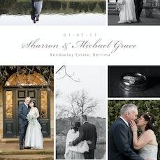 Grace Wedding (2107)