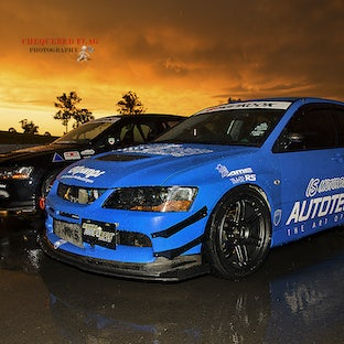 2014 World Time Attack Challenge - Launch - Sydney Motorsport Park