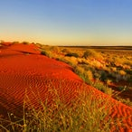 Arid regions of Australia - A file gallery showcasing the beauty of the Australian interior