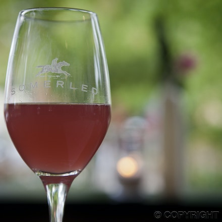 HH Somerled Pinot winery 8 7716 - The story of Somerled Wines 2013 Pinot Noir Rose.