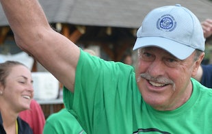 2016 Tennis Fantasies with John Newcombe & the Legends - 2016 Tennis Fantasies