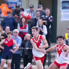 2016 FDJFL U17 Grand Final - Mt Eliza v Karingal