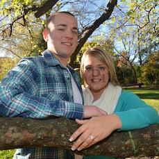 Joe and Katie