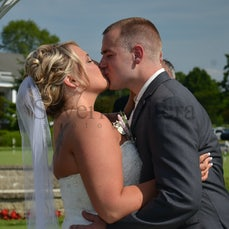 Lineberger Wedding
